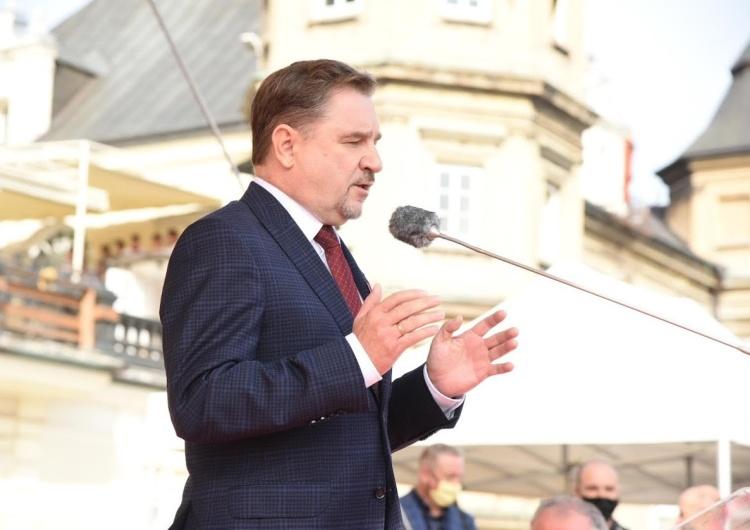 Piotr Duda: politykom Zjednoczonej Prawicy zabrakło jedności serc. Czas się ocknąć