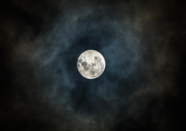 Ziemia będzie miała nowy księżyc. Mały, ale jednak