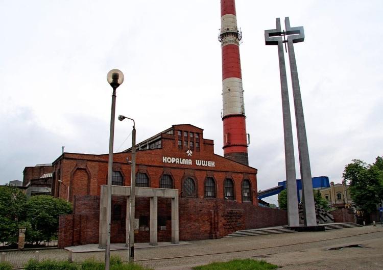 Kopalnia Wujek  Podziemne protesty górników będą rozszerzane. W piątek w Rudzie Śląskiej odbędzie się manifestacja