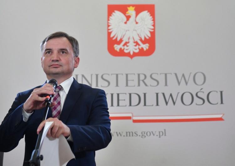 Radek Pietruszka Kulisy porozumienia Kaczyński-Ziobro: