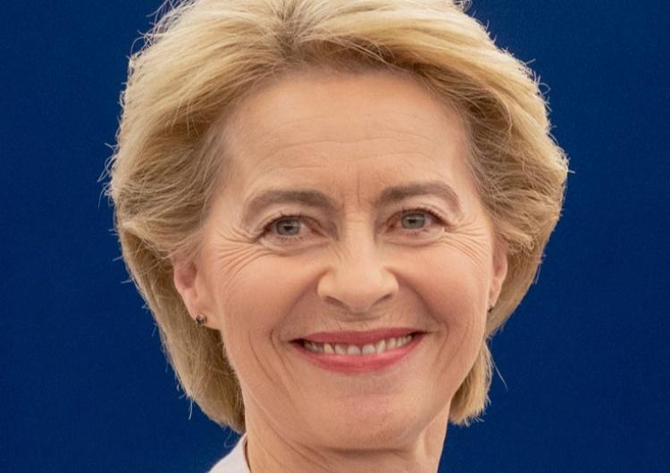 Ursula von der Leyen [Tylko u nas] Waldemar Krysiak: Niemcy potrzebują legendy Polski okrutnej, zacofanej. Bo sami mają sporo za uszami