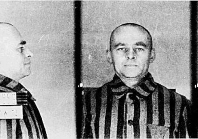 Witold Pilecki 80. lat temu rotmistrz Witold Pilecki trafił do Auschwitz. Jak to jest zostać ochotnikiem do piekła?