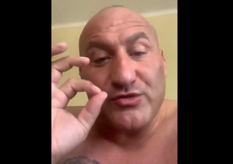 Marcin Nejman [video]