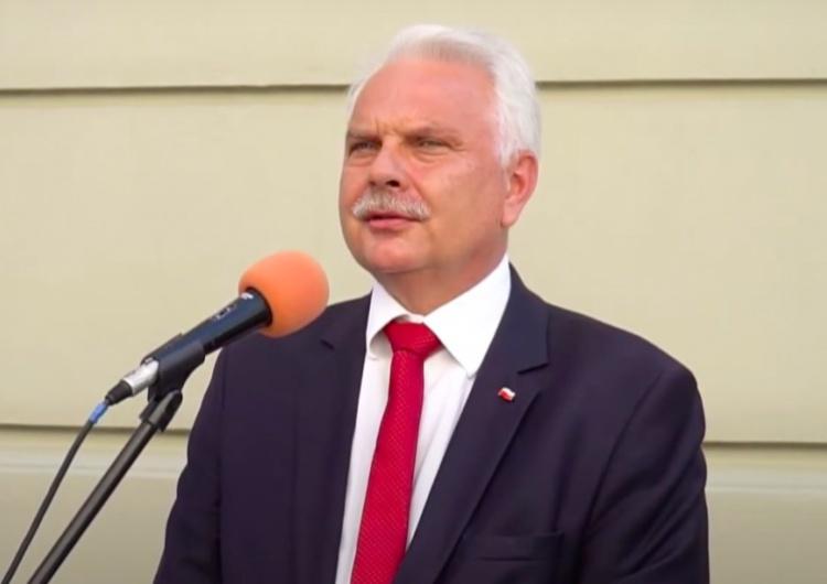 Ministerstwo zdrowia: Dwa powiaty w strefie czerwonej