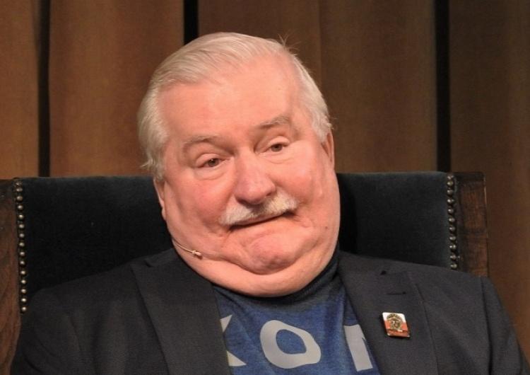 """Dietetyczka radzi Wałęsie.""""Pij z umiarem, nigdy bez jedzenia"""""""