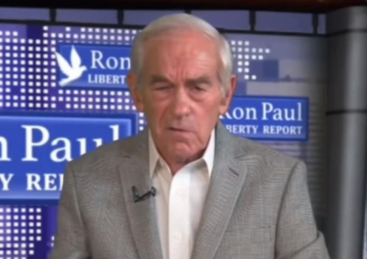 [video] Dramatyczne obrazki z USA: W trakcie wywiadu były senator dostał udaru