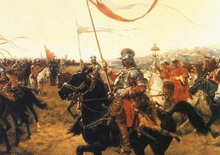 wikipedia W tej bitwie Szwedzi stracili 70% żołnierzy. Dziś rocznica zwycięstwa polskiej husarii pod Kircholmem