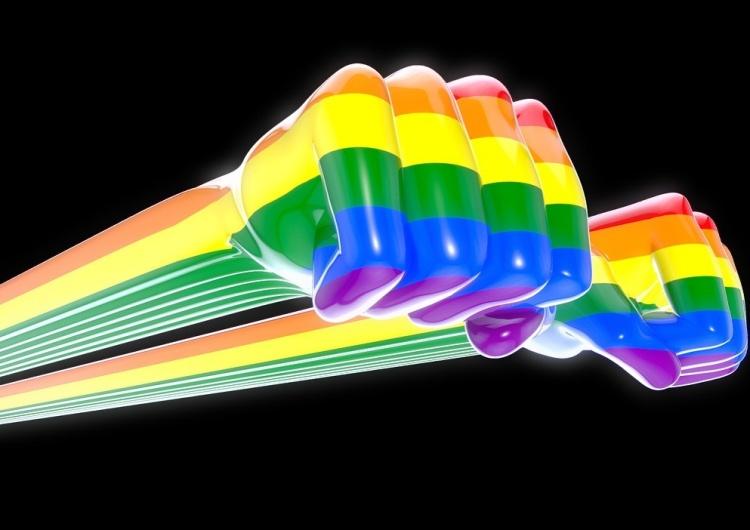 LGBT Kto zostanie