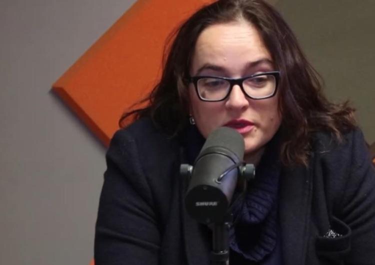 [video] Posłanka Lewicy: