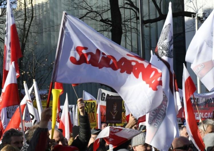 """Jerzy Kropiwnicki: Nie ma żadnej """"drugiej Solidarności"""". I tego się trzymajmy"""