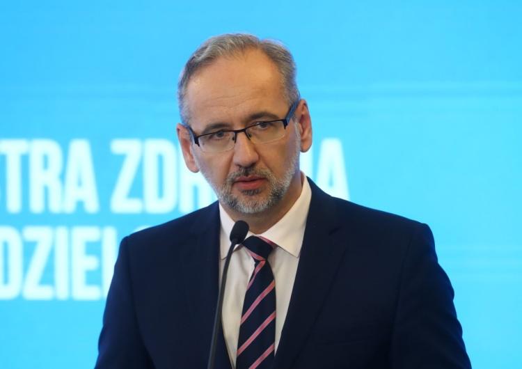 Rafał Guz MZ wprowadzi obostrzenia dotyczące zgromadzeń i działania lokali gastronomicznych