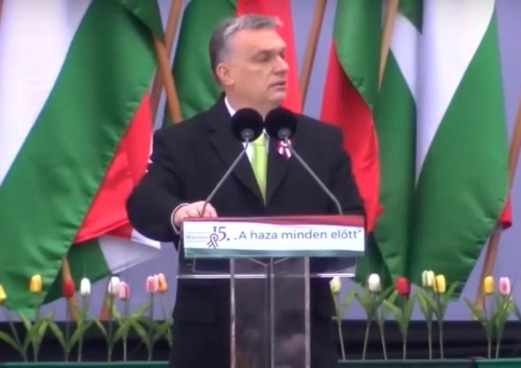 Victor Orban Twitter zawiesił konto... węgierskiego rządu. Teraz się tłumaczy. Wiarygodnie?