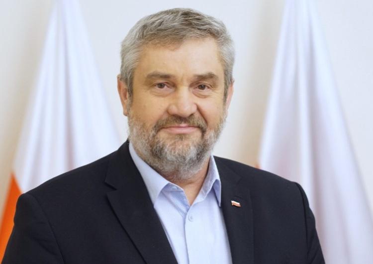 Ringier Axel Springer domaga się od Ardanowskiego przeprosin. Mocna odpowiedź polityka