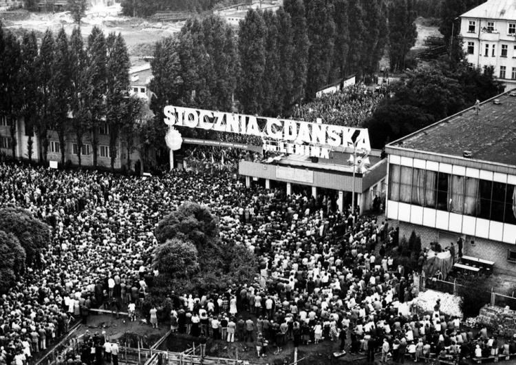 Jerzy Kropiwnicki: NSZZ Solidarność to było Powstanie narodowe, a nie karnawał