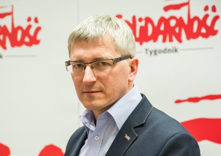 M. Lewandowski: Kwota wolna od podatku jest w Polsce drastycznie niska