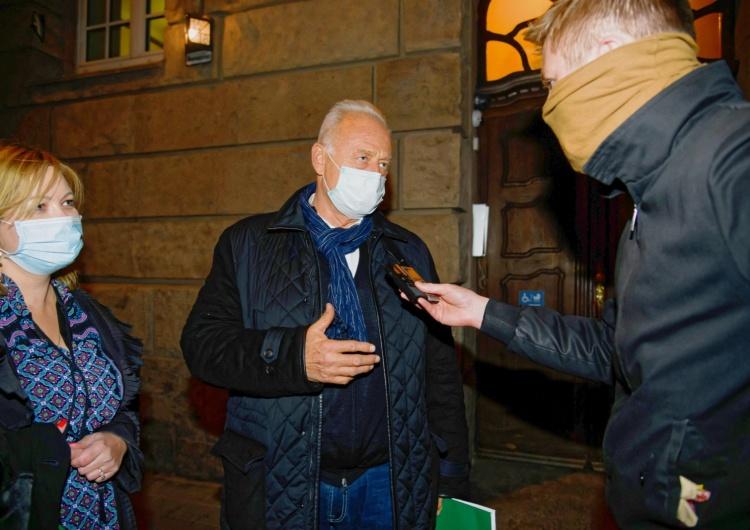 fot. Jakub Kaczmarczyk Prokuratura złoży zażalenie na odmowę aresztów ws. wyprowadzenia pieniędzy ze spółki Polnord