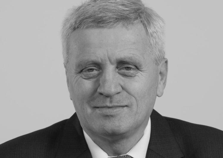 Nie żyje Stanisław Kogut. Były senator chorował na COVID-19