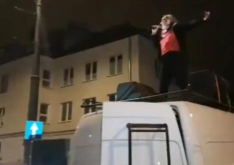 Marta Lempart [video]