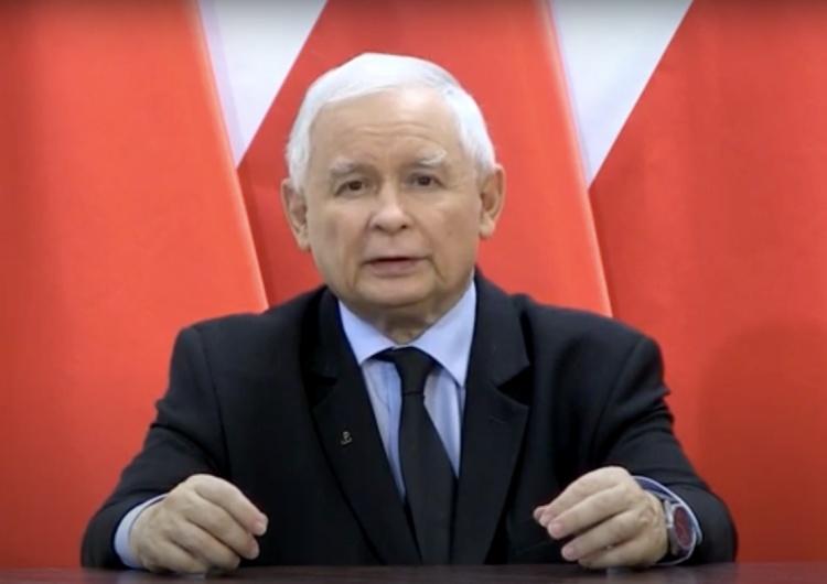 [Pilne] Jest oświadczenie prezesa PiS ws. wyroku TK