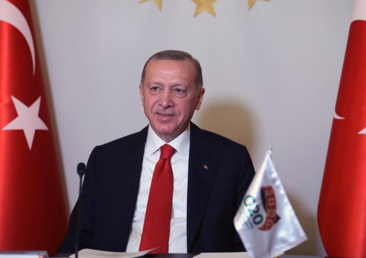 Erdogan wzywa UE: Dotrzymajcie obietnic w kwestii członkostwa