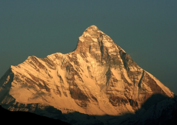 By Michael Scalet from India - Flickr, CC BY-SA 2.0, https://commons.wikimedia.org/w/index.php?curid=4548055 Nanda Devi: odnaleziono ciała himalaistów