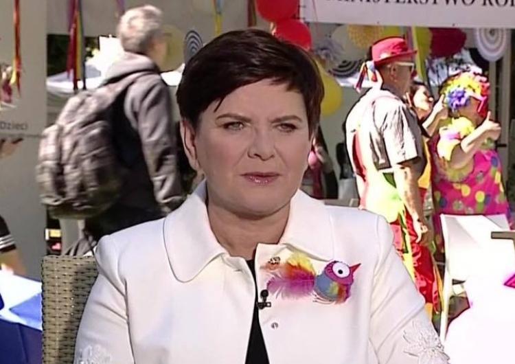 Premier będzie gościć szefów rządów Litwy, Łotwy i Estonii