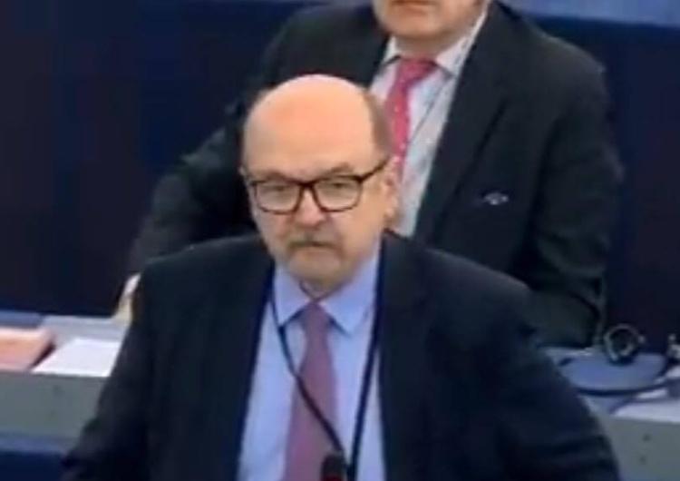 Waldemar Żyszkiewicz: Ryszardzie, nie powinieneś był wychodzić