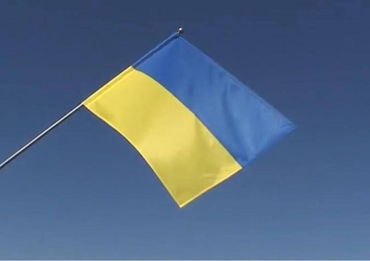 Na Ukrainie wysadzono polski autobus. Ukraiński szef MSZ potępia wydarzenie nazywając je prowokacją