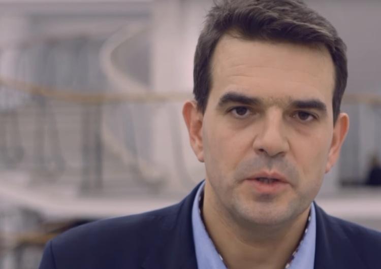 Trafił Kosa na wykluczonego z PO J.Tomczaka:Zaangażowanie po stronie projektu Nowackiej było zaskoczeniem