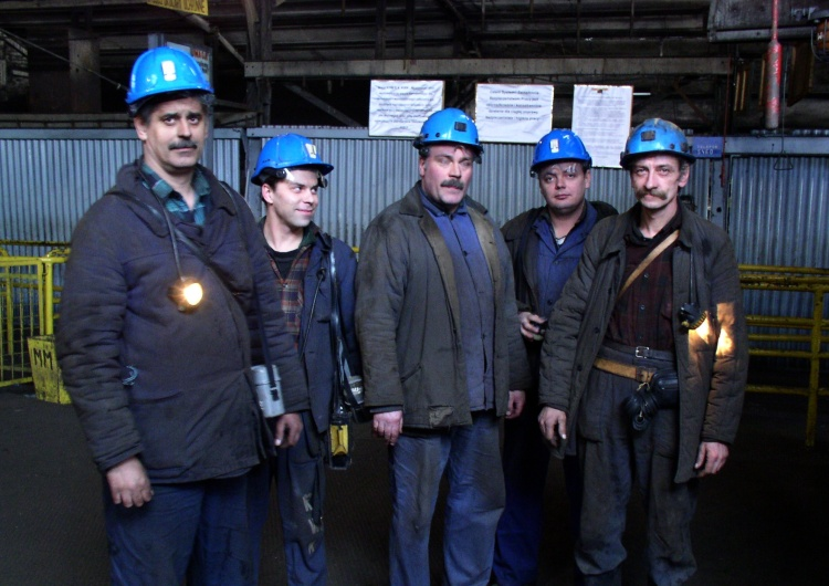 T. Gutry Rząd przyjął Program dla sektora górnictwa węgla kamiennego