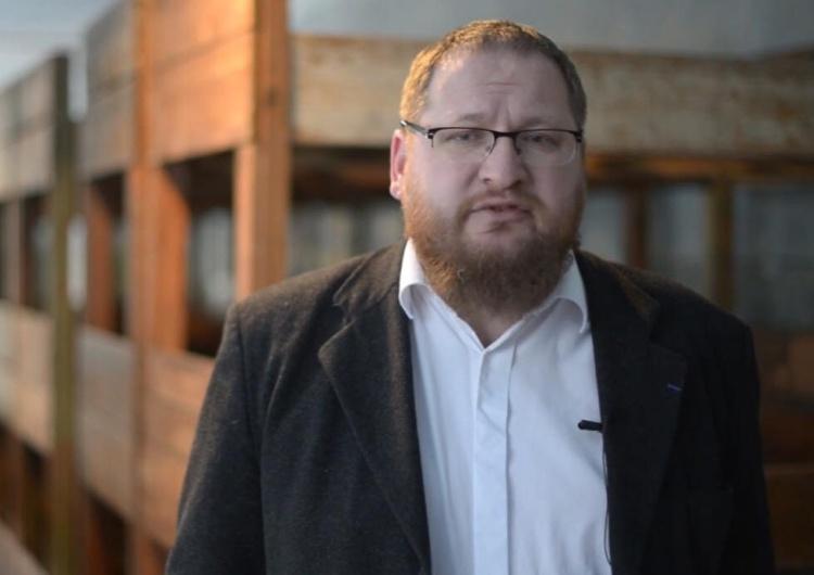 Petycja o zwolnienie Piotra M. A. Cywińskiego z funkcji dyrektora Państwowego Muzeum Auschwitz-Birkenau