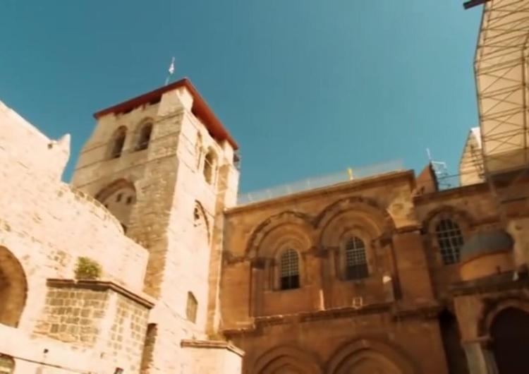 Izrael:Bazylika Grobu Pańskiego zamknięta w proteście przeciw ogromnym podatkom i wywłaszczeniu Kościoła