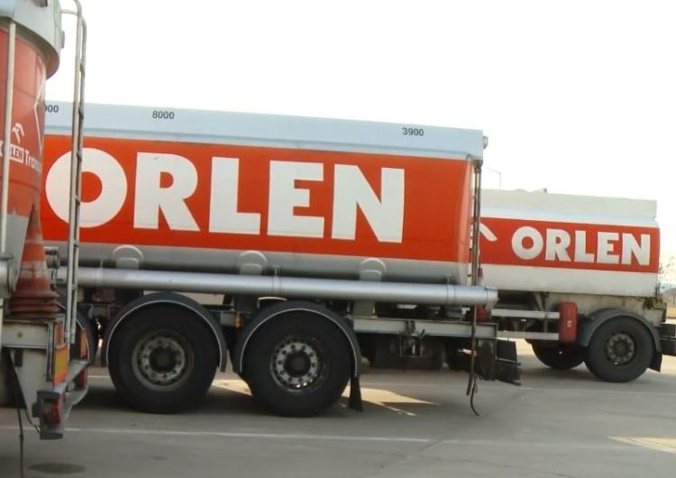 Podpisano list intencyjny w sprawie przejęcia Lotosu przez Orlen