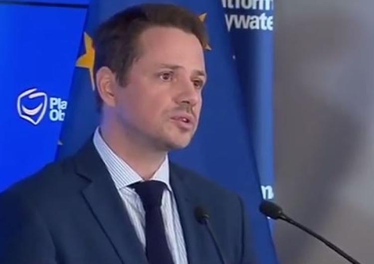 [Nowy sondaż] Rafał Trzaskowski blisko stołka prezydenta Warszawy
