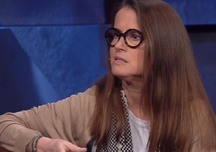 Monika Jaruzelska wystartuje w wyborach samorządowych z list SLD