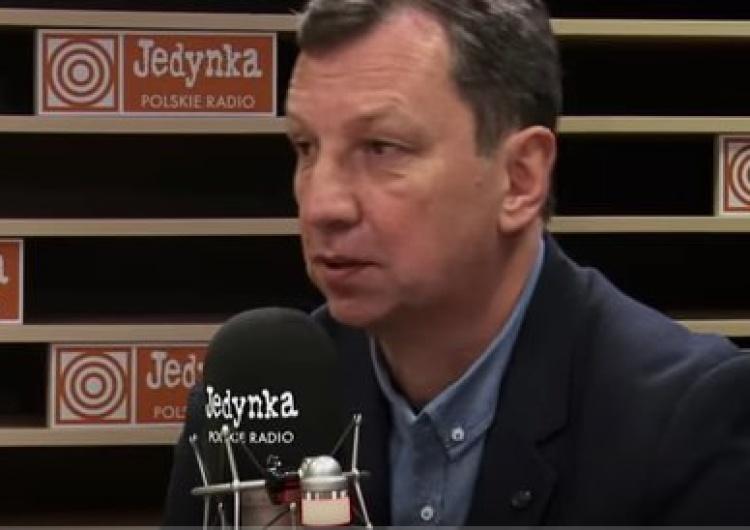 [VIDEO] Halicki o Gawłowskim: Pokazał fakturę za zegarek