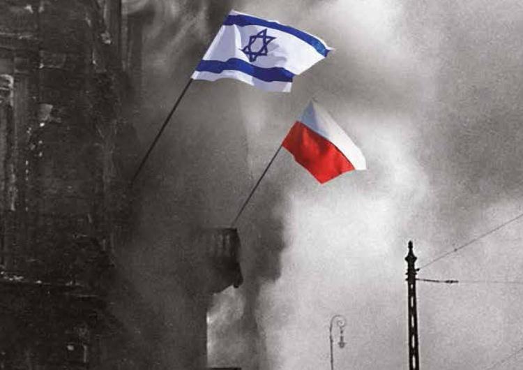 Krysztopa w PR24: Powstanie w Getcie to NASZE powstanie