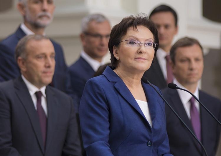 Kopacz, Szumilas, Pitera Święcicki: Oni pobierają dodatek do emerytury
