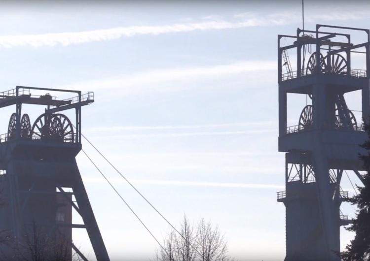 Ratownicy dotarli do kolejnego górnika w Zofiówce