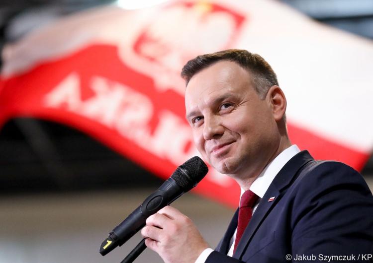 prezydent.pl Trzy lata temu Andrzej Duda wygrał wybory! Wróćmy do tych chwil | WIDEO