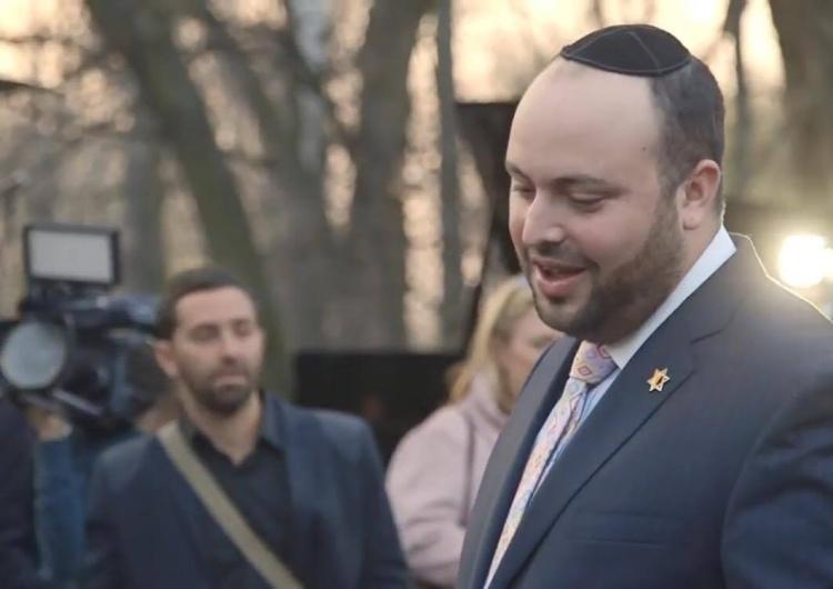 Jonny Daniels: Yehuda Bauer zgodził się na umowę z Niemcami zaledwie 10 lat po Holokauście...