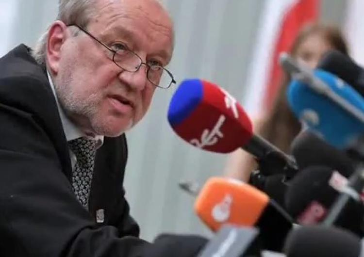 Józef Iwulski i sześciu innych sędziów Sądu Najwyższego zaopiniowanych negatywnie przez KRS