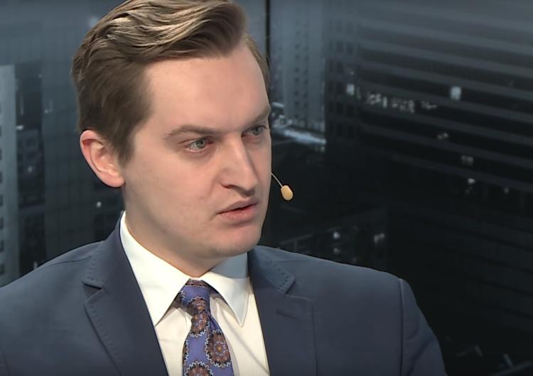 Sebastian Kaleta o oświadczeniu Amnesty: Kłamstwo na kłamstwie a potem Zachód zaniepokojony...