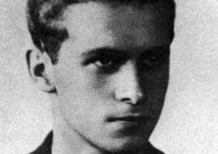 [video] 76. rocznica śmierci Krzysztofa Kamila Baczyńskiego