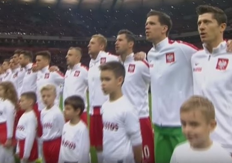 Reprezentacja Polski spadła w FIFA o 10 pozycji