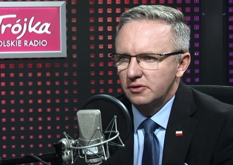 """[video] K. Szczerski: """"Termin oficjalnej wizyty pary prezydenckiej w USA ogłoszony będzie lada moment"""""""