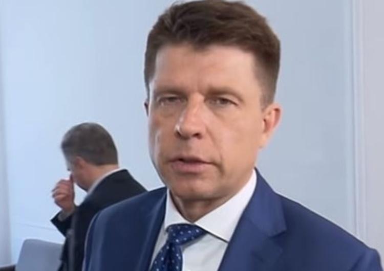 [Wideo] Petru nie ukrywa co sądzi o swojej byłej partii i nazywa Nowoczesną...