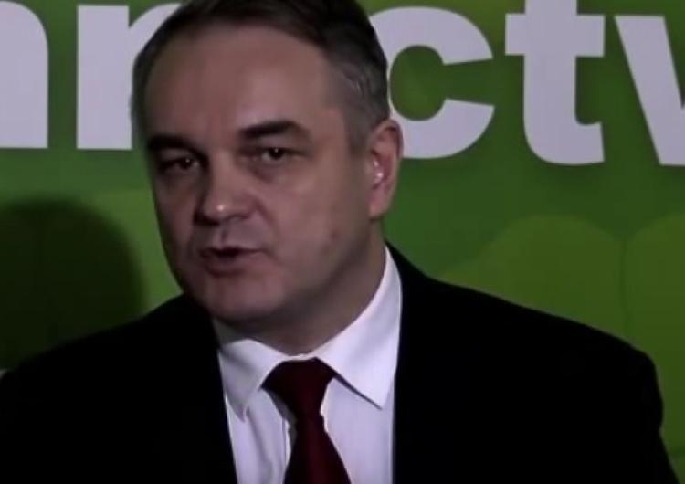 Nowe taśmy z liderami PSL: Kosiniak-Kamysz i Pawlak o deprawacji władzy