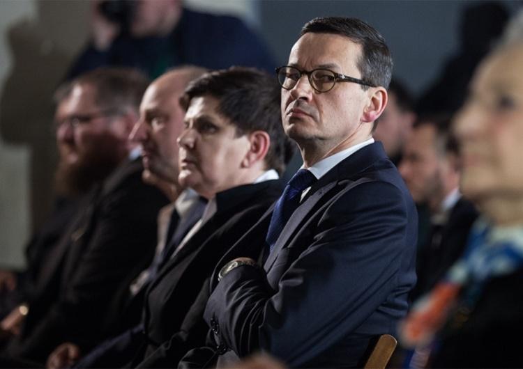 Mateusz Morawiecki na Kongresie 590: Chcemy, aby wynagrodzenia pracowników szybko rosły