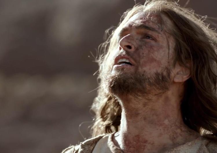 [video] Ewangelia na Uroczystość Jezusa Chrystusa, Króla Wszechświata (34.Niedziela Zwykła) z komentarzem